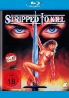 Stripped to Kill (Blu-ray)