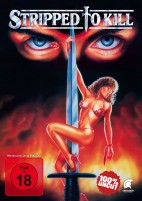 Stripped to Kill (DVD)