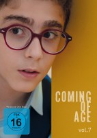 Coming of Age - Vol. 7 (DVD)