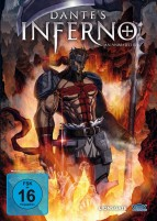 Dante's Inferno (DVD)