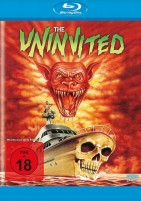 Uninvited (Blu-ray)