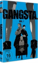 Gangsta. - Vol. 3 (DVD)