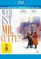 Wer ist Mr. Cutty? (Blu-ray)