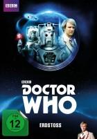 Doctor Who - Fünfter Doktor - Erdstoss (DVD)