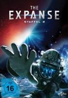 The Expanse - Staffel 02 (DVD)