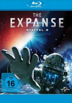 The Expanse - Staffel 02 (Blu-ray)