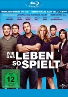 Wie das Leben so spielt (Blu-ray)