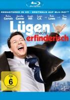 Lügen macht erfinderisch (Blu-ray)