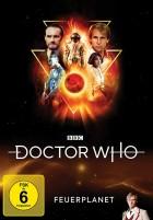 Doctor Who - Fünfter Doktor - Feuerplanet (DVD)