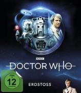 Doctor Who - Fünfter Doktor - Erdstoss (Blu-ray)