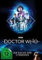 Doctor Who - Vierter Doktor - Die Rache der Cybermen (DVD)