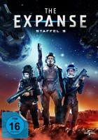 The Expanse - Staffel 03 (DVD)