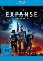 The Expanse - Staffel 03 (Blu-ray)