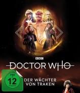 Doctor Who - Vierter Doktor - Der Wächter von Traken (Blu-ray)