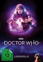 Doctor Who - Vierter Doktor - Logopolis (DVD)