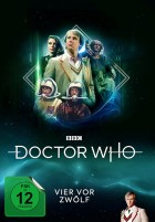 Doctor Who - Fünfter Doktor - Vier vor Zwölf (DVD)