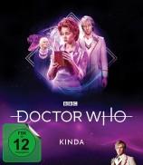 Doctor Who - Fünfter Doktor - Kinda (Blu-ray)