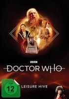 Doctor Who - Vierter Doktor - Leisure Hive (DVD)