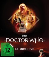 Doctor Who - Vierter Doktor - Leisure Hive (Blu-ray)