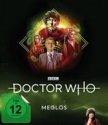 Doctor Who - Vierter Doktor - Meglos (Blu-ray)