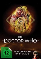 Doctor Who - Vierter Doktor - Verschollen im E-Space (DVD)