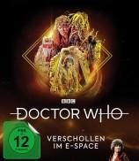 Doctor Who - Vierter Doktor - Verschollen im E-Space (Blu-ray)