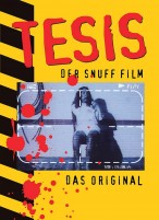 Tesis - Der Snuff Film - Limited Collector's Edition / Cover A (Blu-ray)