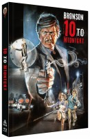 10 to Midnight - Ein Mann wie Dynamit - Limited Collector's Edition / Cover A (Blu-ray)