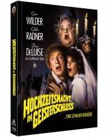 Hochzeitsnacht im Geisterschloss - Limited Collector's Edition / Cover A (Blu-ray)