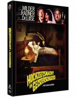 Hochzeitsnacht im Geisterschloss - Limited Collector's Edition / Cover C (Blu-ray)