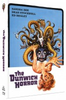 The Dunwich Horror - Limited Collector's Edition / Cover A (Blu-ray)