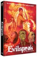 Evilspeak - Der Teufelsschrei - Limited Collector's Edition / Cover B (Blu-ray)