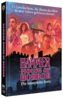 Hammer House of Horror - Limited Collector's Edition (Blu-ray)
