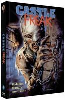 Castle Freak - Full Moon Collection (Blu-ray)