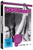 Deranged - Limited Collector's Edition / Cover A (Blu-ray)