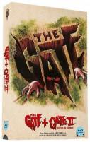 Gate 1&2 - VHS-Retro-Edition / Cover A (Blu-ray)