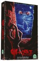 Gate 1&2 - VHS-Retro-Edition / Cover B (Blu-ray)