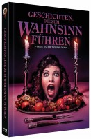 Geschichten, die zum Wahnsinn führen - Limited Collector's Edition Nr. 34 / Cover A (Blu-ray)