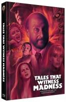 Geschichten, die zum Wahnsinn führen - Limited Collector's Edition Nr. 34 / Cover B (Blu-ray)