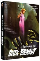 The Black Torment - Limited Collector's Edition Nr. 35 / Cover C (Blu-ray)