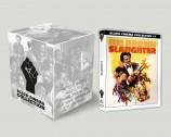 Slaughter - Black Cinema Collection #01 / inkl. Sammelschuber (Blu-ray)