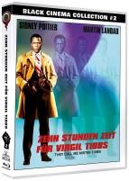 Zehn Stunden Zeit für Virgil Tibbs - Black Cinema Collection #02 (Blu-ray)