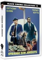 Strasse zum Jenseits - Black Cinema Collection #03 (Blu-ray)