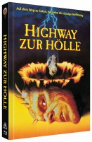 Highway zur Hölle - Limited Collector's Edition Nr. 37 / Cover A (Blu-ray)