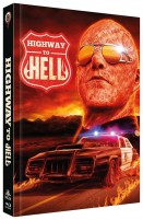 Highway zur Hölle - Limited Collector's Edition Nr. 37 / Cover B (Blu-ray)