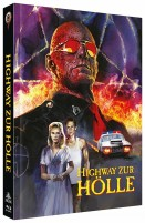 Highway zur Hölle - Limited Collector's Edition Nr. 37 / Cover C (Blu-ray)