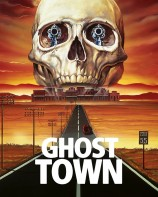 Ghost Town - Limited Edition (Blu-ray)