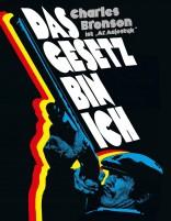 Das Gesetz bin ich - Limited Edition (Blu-ray)