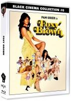 Foxy Brown - Black Cinema Collection #06 (Blu-ray)