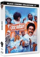 Car Wash - Black Cinema Collection #07 (Blu-ray)
